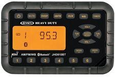 JHD910BT Bluetooth Mini Radio  Jensen  JHD910BT