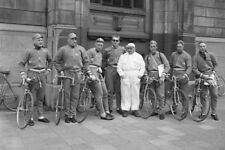 Cyclisme, ciclismo, wielrennen, radsport, cycling, EQUIPE BELGIQUE 1955