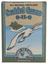 Down To Earth Organic Seabird Guano fertilizer, 5 lb