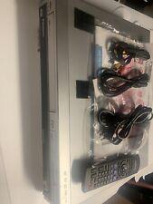Panasonic Dmr-Ez37V Dvd/Vcr Combo Dvd Recorder Converter Tv Tuner