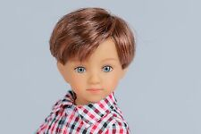 "Chad Mini Pal 13"" collectible doll by Dianna Effner"