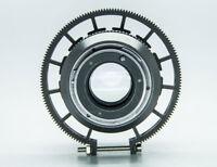 Cinematics Follow Focus Gear Ring Belt 80-90mm for DSLR Lens Canon Nikon New