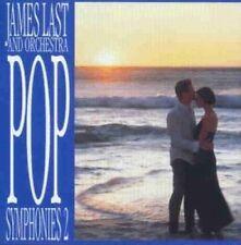 James Last Pop symphonies 2  [CD]