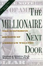 The Millionaire Next Door: The Surprising Secrets