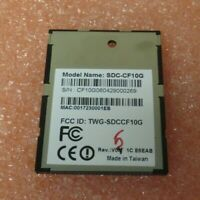 Vocollect Summit SDC-CF10G Rev.:V05 802.11g CF Compact Flash Module