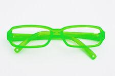 """18"""" Doll Lime Green  Eyeglasses fits 18"""" Dolls Lime Green Eye Glasses"""