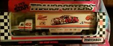 Matchbox Super Star Transporters Limited Edition 1992 Grand National Chevrolet