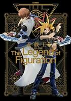 Yu-Gi-Oh! The Legend of Figuration (Art Book) NEW from Japan