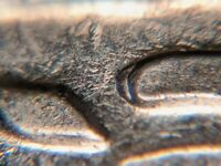 """""""DOUBLE DIE"""" 2015-D DDR Saratoga New York Quarter Extremely RARE"""
