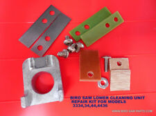 Biro Saw Lower Cleaning Unit Repair Kit For Models 3334,34,44,4436 With Hardware