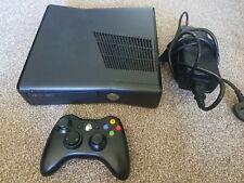 Xbox 360 Slim 250GB Console And Controller