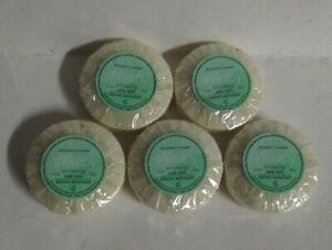 5 Gilchrist & Soames Spa Therapy Sea Salt Exfoliating Soap bar