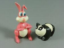 Toy: Ball Animals Rabbit And Panda, All Sticker