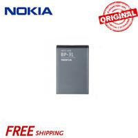 Genuine Nokia BP-3L Battery for Nokia 603, Asha 303, Lumia 510/610/710