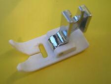 MACCHINA per cucire piede in teflon si adatta a BROTHER Janome/Newhome Toyota Singer Elna Argento