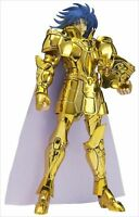 Bandai Saint Seiya Cloth Myth Gemini Saga Pope & Ares Action Figure