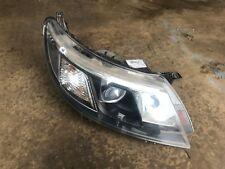 SAAB 9-3 93 RH o/s driver side headlamp headlight 2008 2009 2010 2011