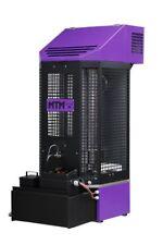 Générateur d'air chaud MTM 17-33 N polycombustible; Chauffage d'atelier