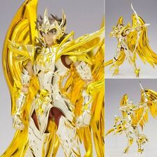 Saint Seiya Myth EX Sagittarius Aiolos God Cloth Soul of Gold figure Bandai