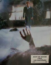 NUIT DE NOCES CHEZ LES FANTOMES 8 Photos Cinéma Lobby Cards Gene Wilder