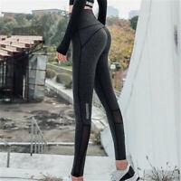 Leggins Sport Women Fitness Seamless Leggings For Sportswear Tights Woman 6L