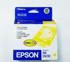 EPSON T0444-20 Yellow Ink Cartridge