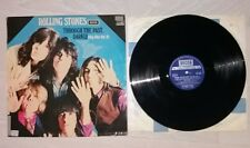 Lp The Rolling Stones ‎– Through The Past, Darkly (Big Hits Vol. 2) (1970)