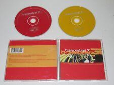VARIOUS/TRANCENTRAL 7 PSICODÉLICO MOMENTS PART DOS(KICKCD61) 2XCD ÁLBUM
