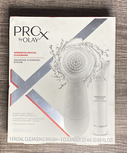 Olay ProX Advanced Facial Cleansing Brush System (0075609196096)