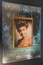 Twin Peaks - Complete First Season 1 - Original Tv Series - DVD - Region 4 AUS