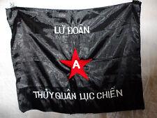 flag598 Vietnam Vietnamese RVN Marine TQLC A Brigade Lu Doan Thuy Quan Luc Chien