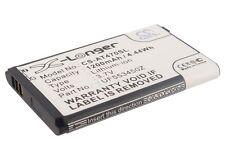 3.7V battery for Airis T470 T470E T470i Li-ion NEW