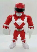 Mega Mighties Mighty Morphin Power Rangers Red Ranger Playskool Heroes MMPR