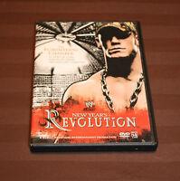 WWE - New Year's Revolution 2006 (DVD, 2006)