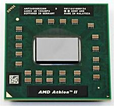CPU AMD Mobile Athlon II P360 2.3GHz - AMP360SGR22GM processore dual core
