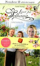 Buch Roman Norwegen NORWEGISCH Livet pa Solhaug Isdronningen, NEU, Norsk