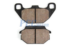 KYMCO LIKE 50 SUPER 8 9 PEOPLE S BRAKE PADS MONGOOSE MXU MXer REAR BRAKES I BP24