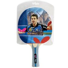 Flail - Butterfly Table Tennis Bat with Rubber