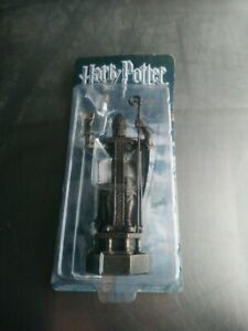 Harry Potter Chess Battery Operated Figure New In Package (A)