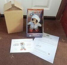 Brand New In Box!  Sleepy Baby Oleg Meerkat Toy - Limited Edition