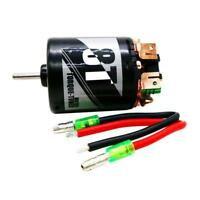 540 8T Brushed Motor Torque-tuned for 1:10 RC Car Truck Crawler Parts