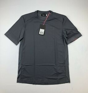 RAPHA Technical T-Shirt Size Small Gray New