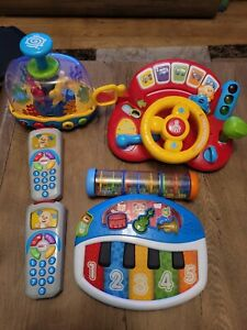 Children Pre School Toys Bundle