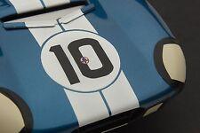 Exoto 1965 Cobra Daytona Coupe / Le Mans / Car No. 10 / 1:18 / #RLG18010B