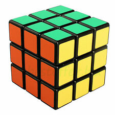Magic Cube Professional 3x3x3 Rainbow Cubo Magico Puzzle Speed Classic Toys Cube