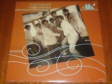TONY COMER & CROSSWINDS - 1980 MEGA RARE SOUL GOSPEL BOOGIE STILL SEALED LP ! !
