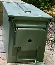 M2A1 Metal AMMO CAN