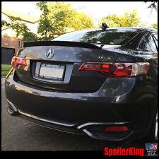 SpoilerKing Rear Trunk Spoiler DUCKBILL #301G (Fits : Acura ILX 2013-on)