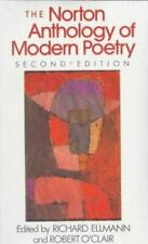 The Norton Anthology of Modern Poetry (1988, Trade Paperback, Teacher's edition)