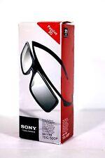 Genuine Sony TDG-500P Passive 3D Glasses TGD500P - B